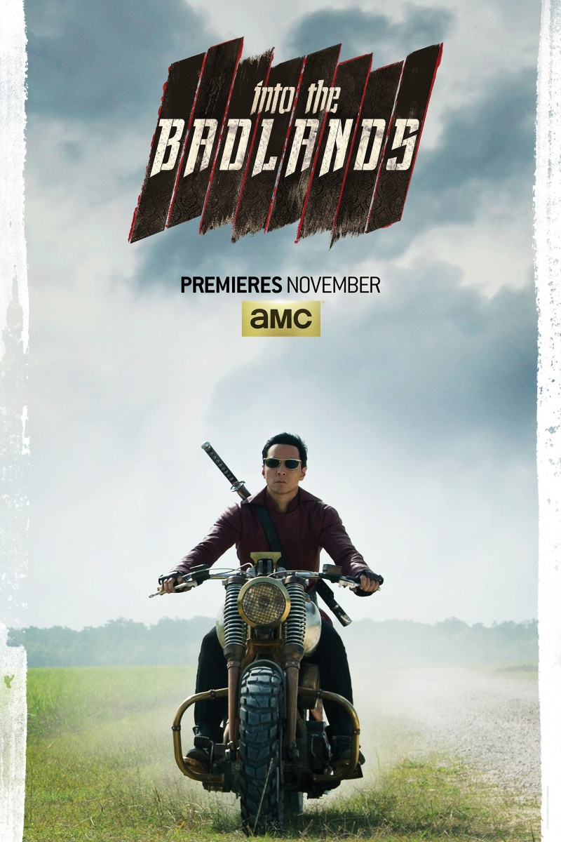 � ������� ������ - Into the Badlands