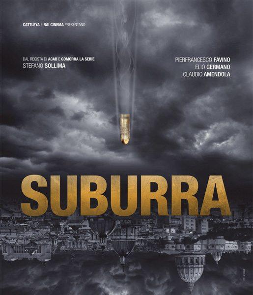 Субурра - Suburra
