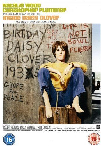 Внутренний мир Дейзи Кловер - Inside Daisy Clover