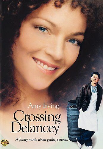 Перекресток Дилэнси - Crossing Delancey