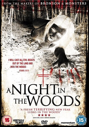 ���� � ���� - A night in the woods