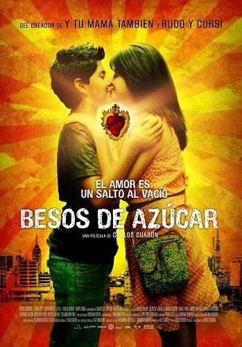 Сахарные поцелуи - Besos de AzГєcar