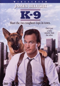 К-9: Собачья работа - K-9