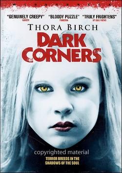 Темные углы - Dark Corners