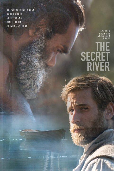 Тайная река - The Secret River