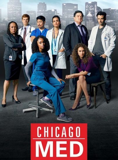 Медики Чикаго - Chicago Med