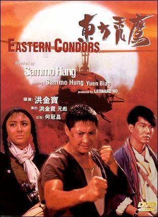 Восточные кондоры - Dung fong tuk ying