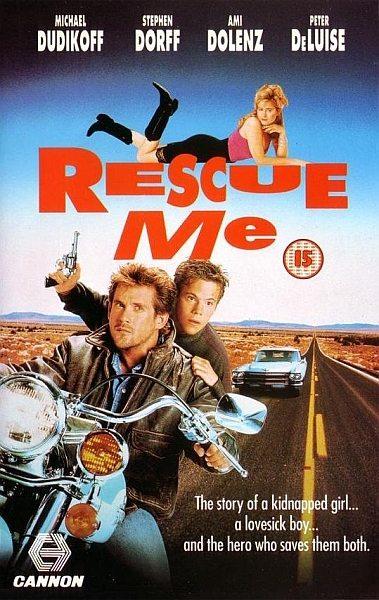 Спаси меня - Rescue Me