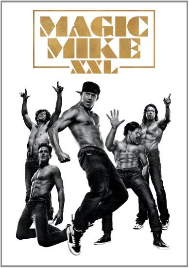 Супер Майк XXL: Дополнительные материалы - Magic Mike XXL- Bonuces