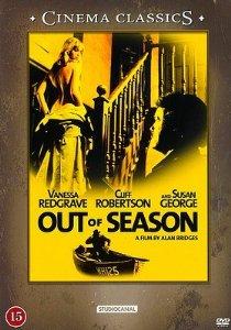 Мертвый сезон - Out of Season