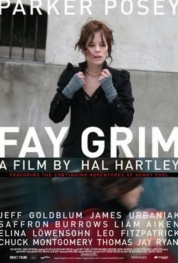 Фэй Грим - Fay Grim