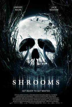 Грибы - Shrooms