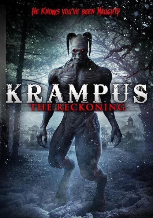 Крампус: расплата - Krampus The Reckoning