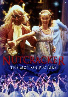 Щелкунчик - Nutcracker
