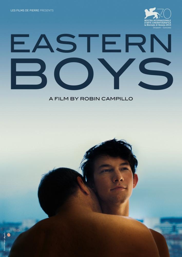Мальчики с Востока - Eastern Boys