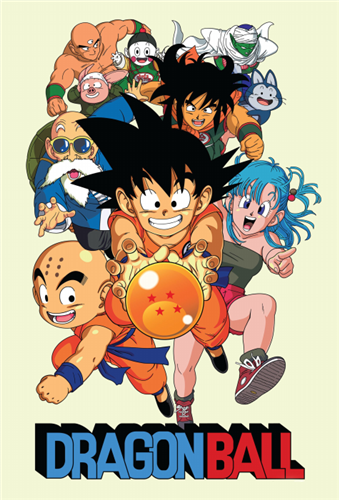 �������� ������ - Dragon Ball