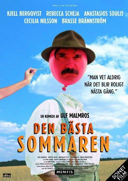 Лучшее лето - Den BГ¤sta Sommaren