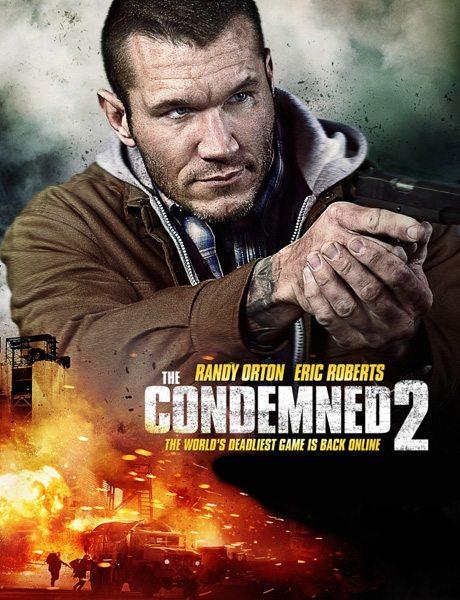 Приговорённые 2: Охота в пустыне - The Condemned 2- Desert Prey