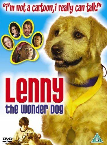 Ленни - чудо собака! - Lenny the Wonder Dog