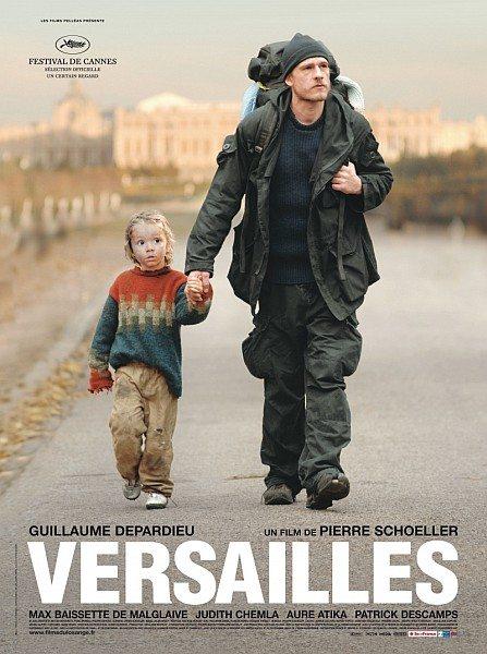 Версаль - Versailles