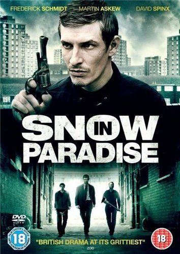 ���� � ��� - Snow in Paradise
