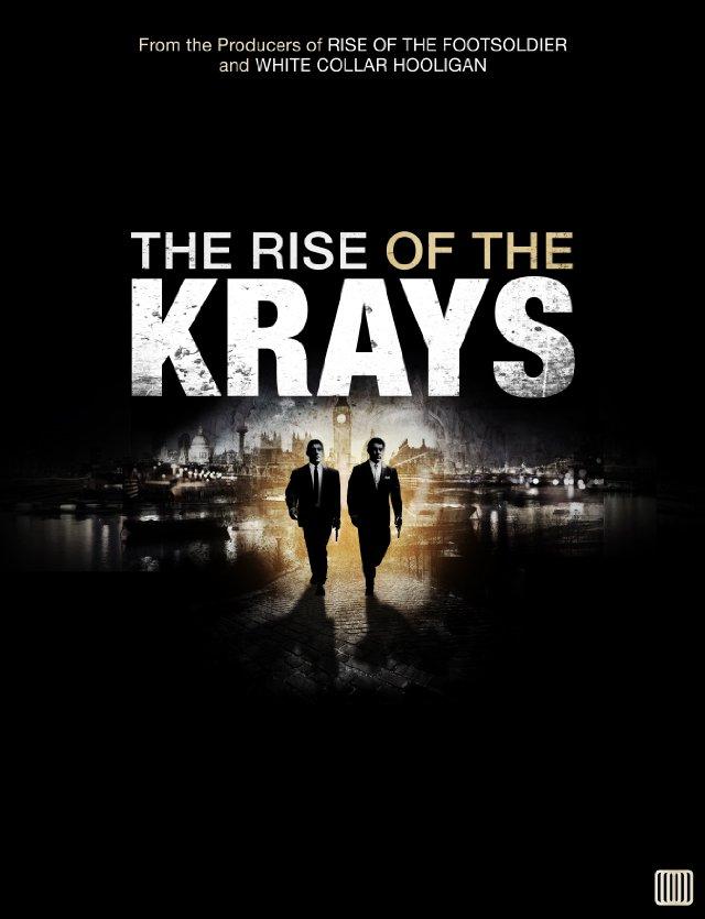 Восхождение Крэйсов - The Rise of the Krays