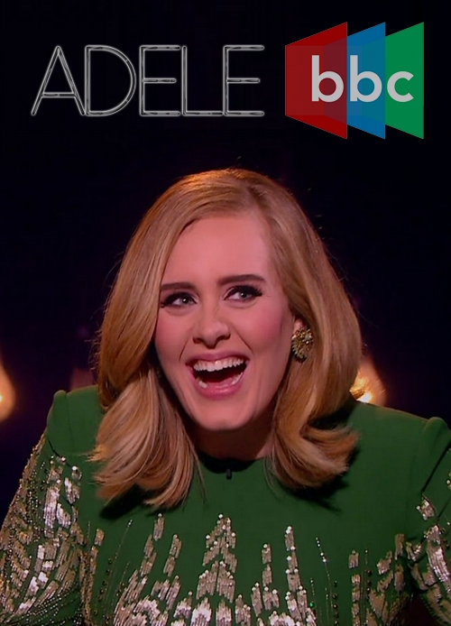 Adele: Live At The BBC