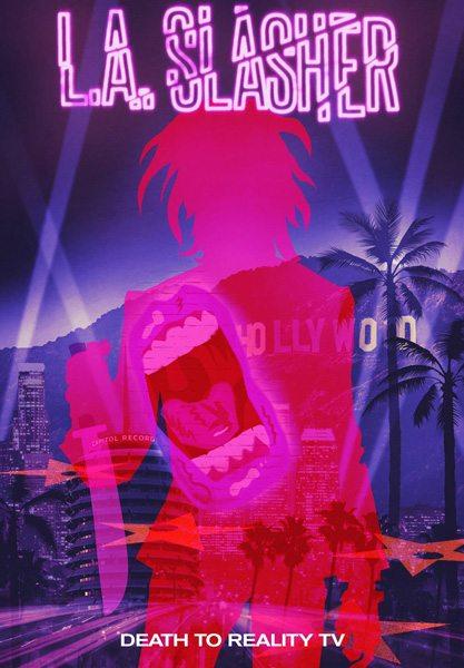 Лос-анджелесский слэшер - L.A. Slasher