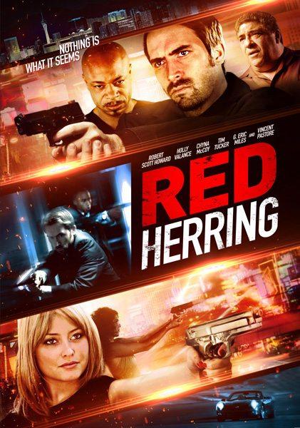 Отвлекающий маневр - Red Herring