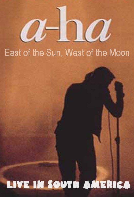 A-ha - East of the Sun, West of the Moon 1993