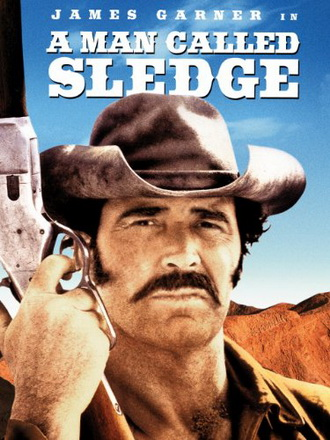 Человек по прозвищу Кувалда - A Man Called Sledge