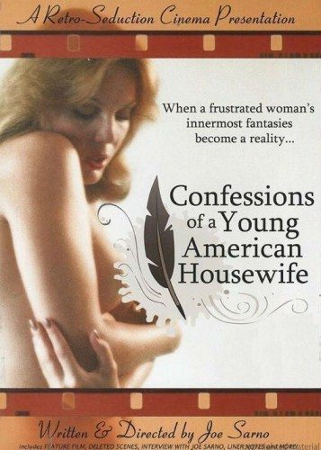 ��������� ������� ����������� - Confessions of a Young American Housewife