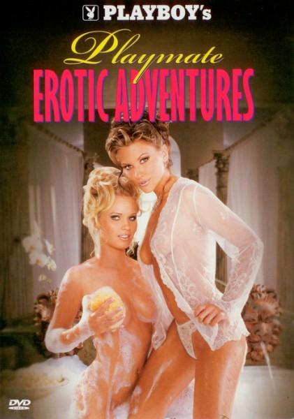 Playboy - Playmate Erotic Adventures