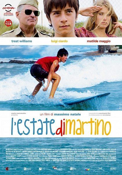���� ������� - L'estate di Martino