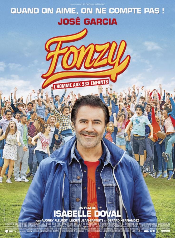 Фонзи - Fonzy