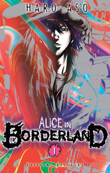Элис в Пограничье - Imawa no Kuni no Alice