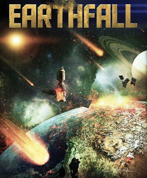 Орбита Апокалипсиса - Earthfall