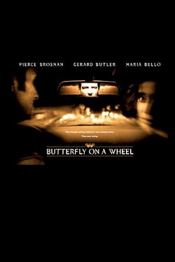 ����� - Butterfly on a Wheel