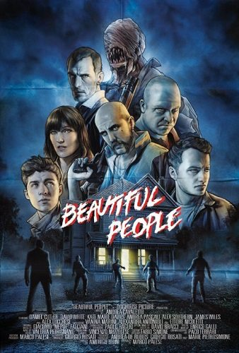Красивые люди - Beautiful People