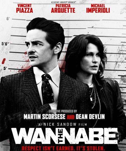 Подражатель - The Wannabe