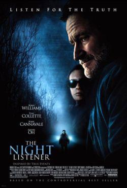 Ночной слушатель - The Night Listener
