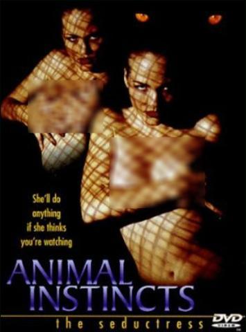 Животные инстинкты 3 - Animal Instincts III