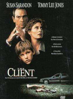 Клиент - The Client
