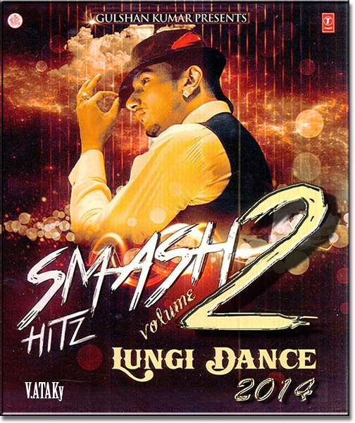 V.A.: Smash Hitz 2: Lungi Dance BDRip-AVC - Smash Hitz 2- Lungi Dance