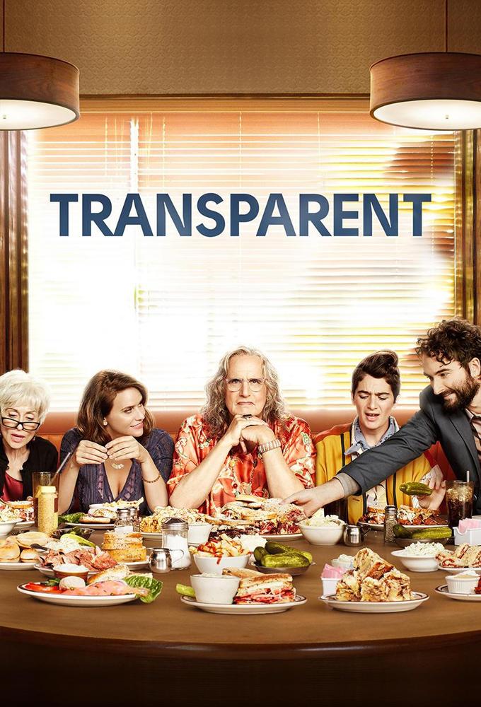 Очевидное - Transparent