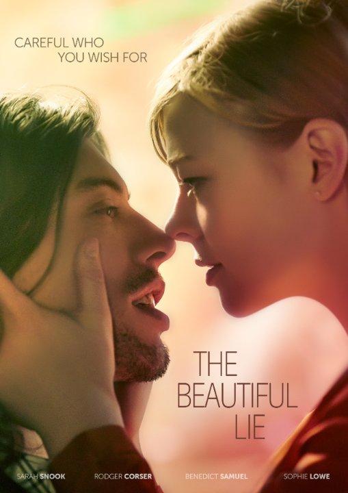 Прекрасная ложь - The Beautiful Lie