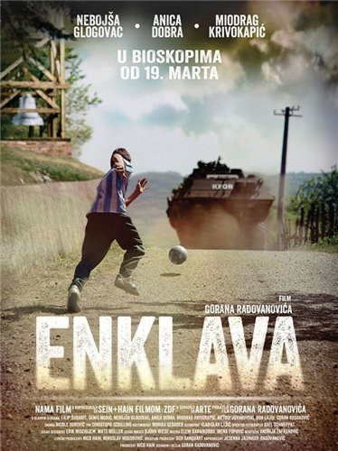 Анклав - Enklava