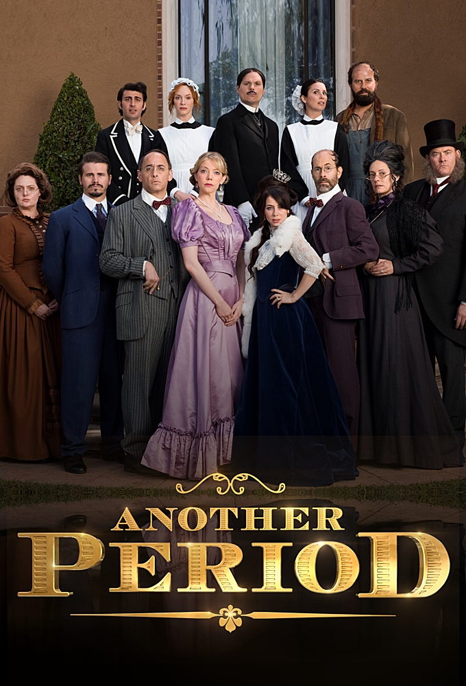 Другое время - Another Period