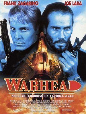 Боеголовка - Warhead
