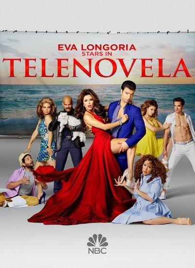 Теленовелла - Telenovela